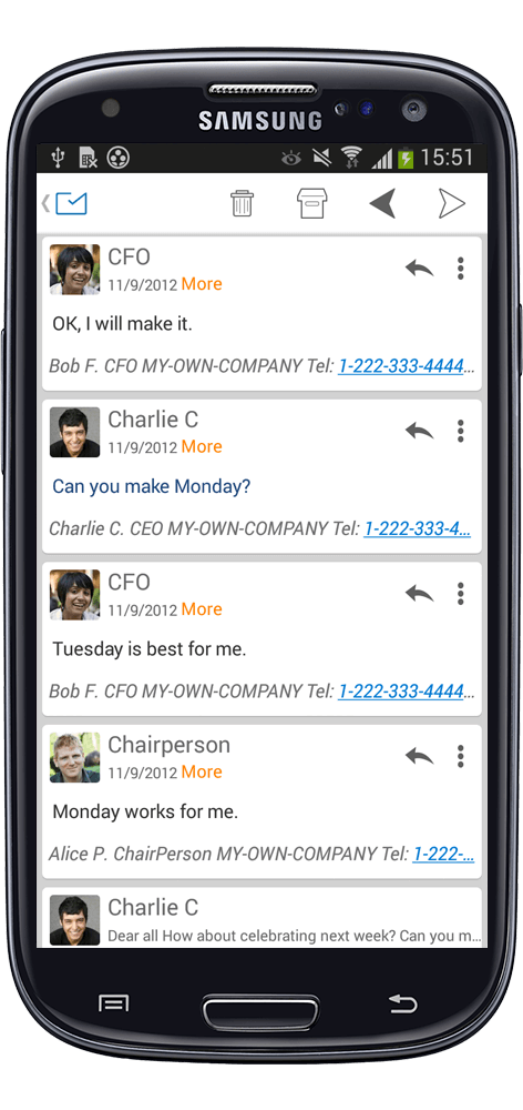 mailwise conversations